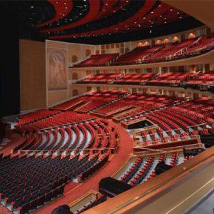 Caesars Palace Las Vegas honeymoon packages Theatre
