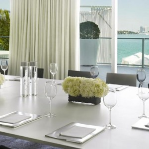 Miami Honeymoon Packages Mondrian South Beach Spa 3
