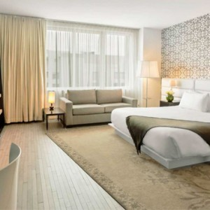 Miami Honeymoon Packages Mondrian South Beach Studio