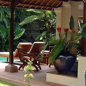 Pavilions, Bali - bali honeymoon - villa