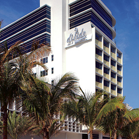 Ritz Calton South Beach - miami honeymoon - thumbnail