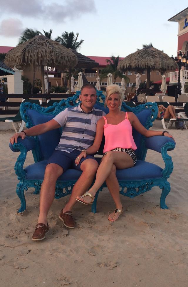St-Lucia-Beach-Honeymoon