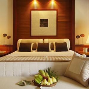 Tanjong Jara - Penang Honeymoon - suite