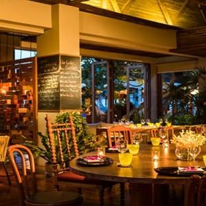 Thailand Honeymoon Packages Let's Sea Hua Hin Alfresco Resort Beach Restaurant3