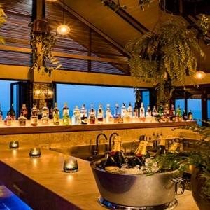 Thailand Honeymoon Packages Let's Sea Hua Hin Alfresco Resort Beachfront Bar