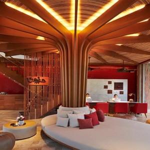 Thailand Honeymoon Packages Let's Sea Hua Hin Alfresco Resort Breeze Bar1