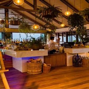 Thailand Honeymoon Packages Let's Sea Hua Hin Alfresco Resort Executive Lounge