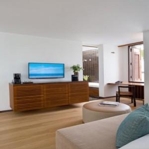 Thailand Honeymoon Packages Let's Sea Hua Hin Alfresco Resort Moondeck Jacucci Suites