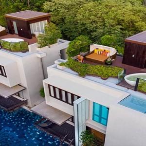 Thailand Honeymoon Packages Let's Sea Hua Hin Alfresco Resort Moondeck Jacucci Suites3