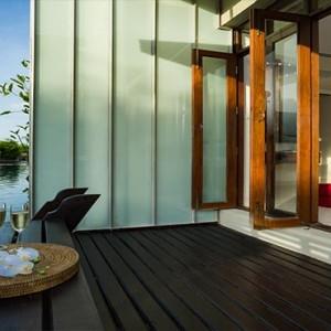 Thailand Honeymoon Packages Let's Sea Hua Hin Alfresco Resort Pool Access Jacucci Suite1