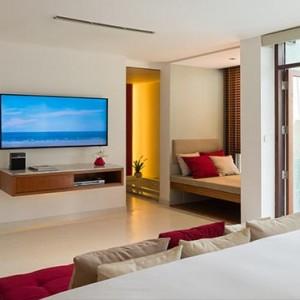 Thailand Honeymoon Packages Let's Sea Hua Hin Alfresco Resort Pool Access Jacucci Suite2