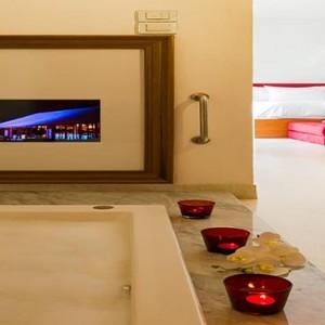 Thailand Honeymoon Packages Let's Sea Hua Hin Alfresco Resort Pool Access Jacucci Suite3