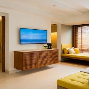 Thailand Honeymoon Packages Let's Sea Hua Hin Alfresco Resort Pool Access Jacucci Suite4