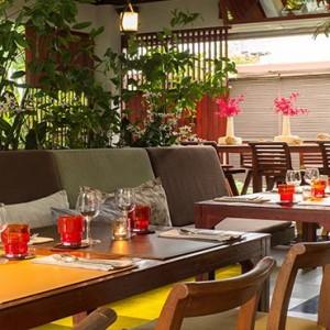 Thailand Honeymoon Packages Let's Sea Hua Hin Alfresco Resort Restaurant Pavilion