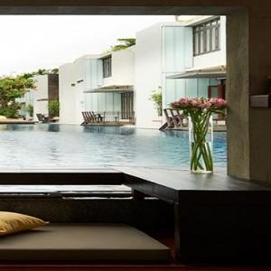 Thailand Honeymoon Packages Let's Sea Hua Hin Alfresco Resort Sand Lounge1