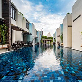 Thailand Honeymoon Packages Let's Sea Hua Hin Alfresco Resort Thumbnail