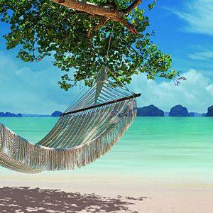 Thailand Honeymoon Packages Tubaak Resort Krabi Beach