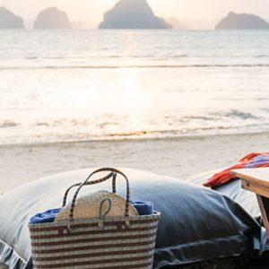 Thailand Honeymoon Packages Tubaak Resort Krabi Beach 3