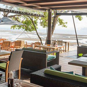 Thailand Honeymoon Packages Tubaak Resort Krabi Dining