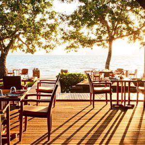 Thailand Honeymoon Packages Tubaak Resort Krabi Dining 3