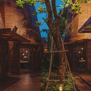 Thailand Honeymoon Packages Tubaak Resort Krabi Exterior 2