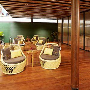 Thailand Honeymoon Packages Tubaak Resort Krabi Lounge