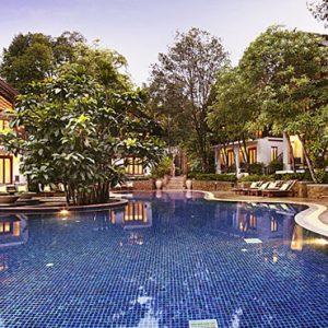 Thailand Honeymoon Packages Tubaak Resort Krabi Pool