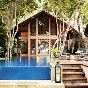 Thailand Honeymoon Packages Tubaak Resort Krabi Villa
