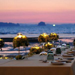 Thailand Honeymoon Packages Tubaak Resort Krabi Wedding 2