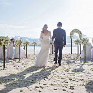 Thailand Honeymoon Packages Tubaak Resort Krabi Wedding 3