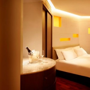 Thailand Honeymoon Packages LiT Bangkok Different Degree Rooms2