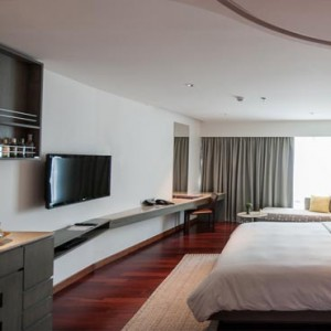 Thailand Honeymoon Packages LiT Bangkok Extra Radiance Rooms1