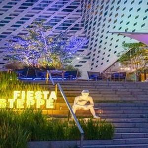 Thailand Honeymoon Packages LiT Bangkok Fiesta Teppe