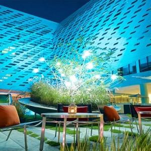 Thailand Honeymoon Packages LiT Bangkok Hotel Exterior2