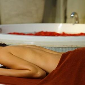 Thailand Honeymoon Packages LiT Bangkok Spa Massage