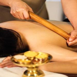 Thailand Honeymoon Packages LiT Bangkok Spa Massage1