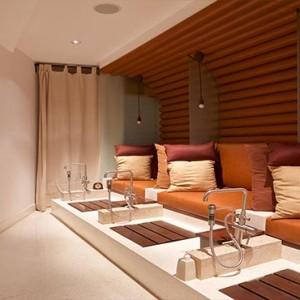 Thailand Honeymoon Packages LiT Bangkok Spa Treatment Room1