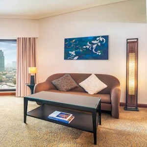 Thailand Honeymoon Packages Royal Orchid Sheraton Junior Suite2