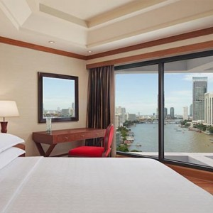 Thailand Honeymoon Packages Royal Orchid Sheraton Junior Suite3