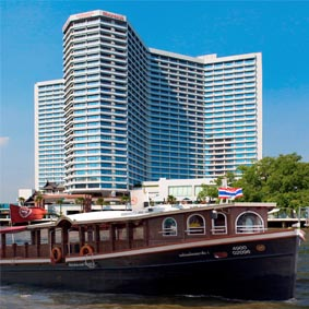 Thailand Honeymoon Packages Royal Orchid Sheraton Thumbnail