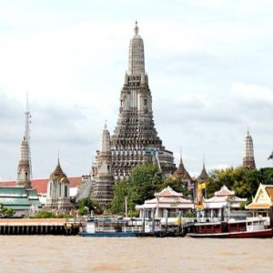 Thailand Honeymoon Packages Royal Orchid Sheraton Wat Arun