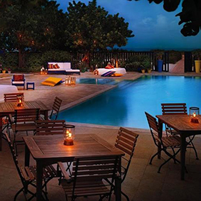 The Shore Club South Beach - Miami Honeymoon - thumbnail