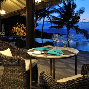 The Shore at Kata Thani - Harbour Restaurant