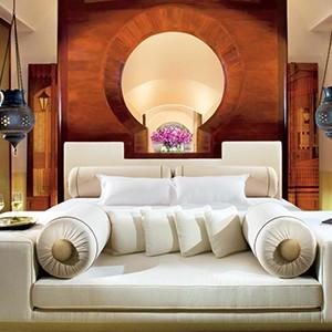 phulay bay, Krabi - Thailand Honeymoon Packages - beach villa