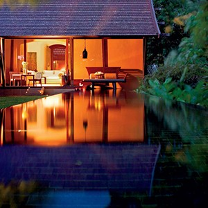 phulay bay, Krabi - Thailand Honeymoon Packages - pool villa