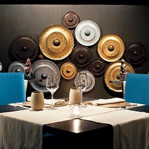 phulay bay, Krabi - Thailand Honeymoon Packages - restaurant