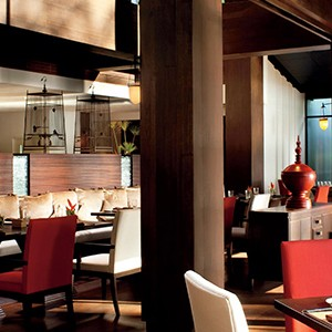 phulay bay, Krabi - Thailand Honeymoon Packages - restaurant2