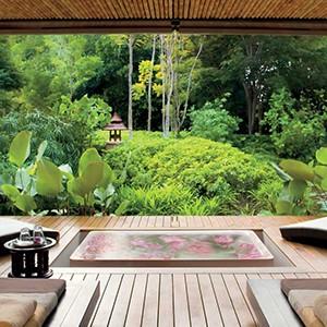 phulay bay, Krabi - Thailand Honeymoon Packages - spa