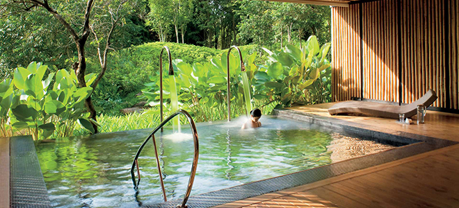 Phulay Bay Krabi Thailand Honeymoon Packages