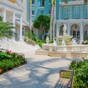Bahamas Honeymoon Packages Sandals Royal Bahamian Exterior 3